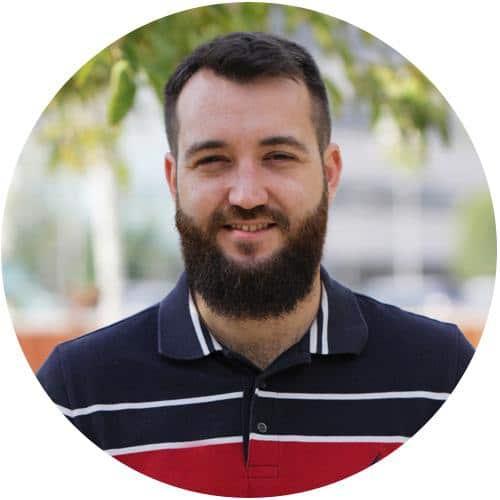 הדר פררס - מנהל פיתוח עסקי