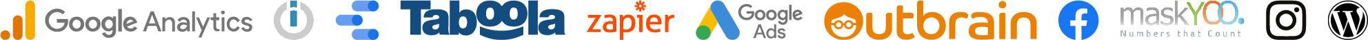 לוגואים של פלטפורמות