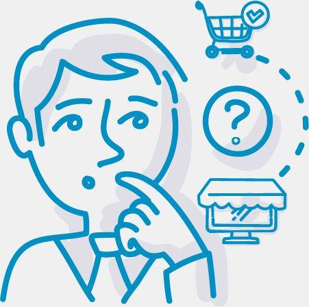 למה כדאי להשקיע בחנות אונליין